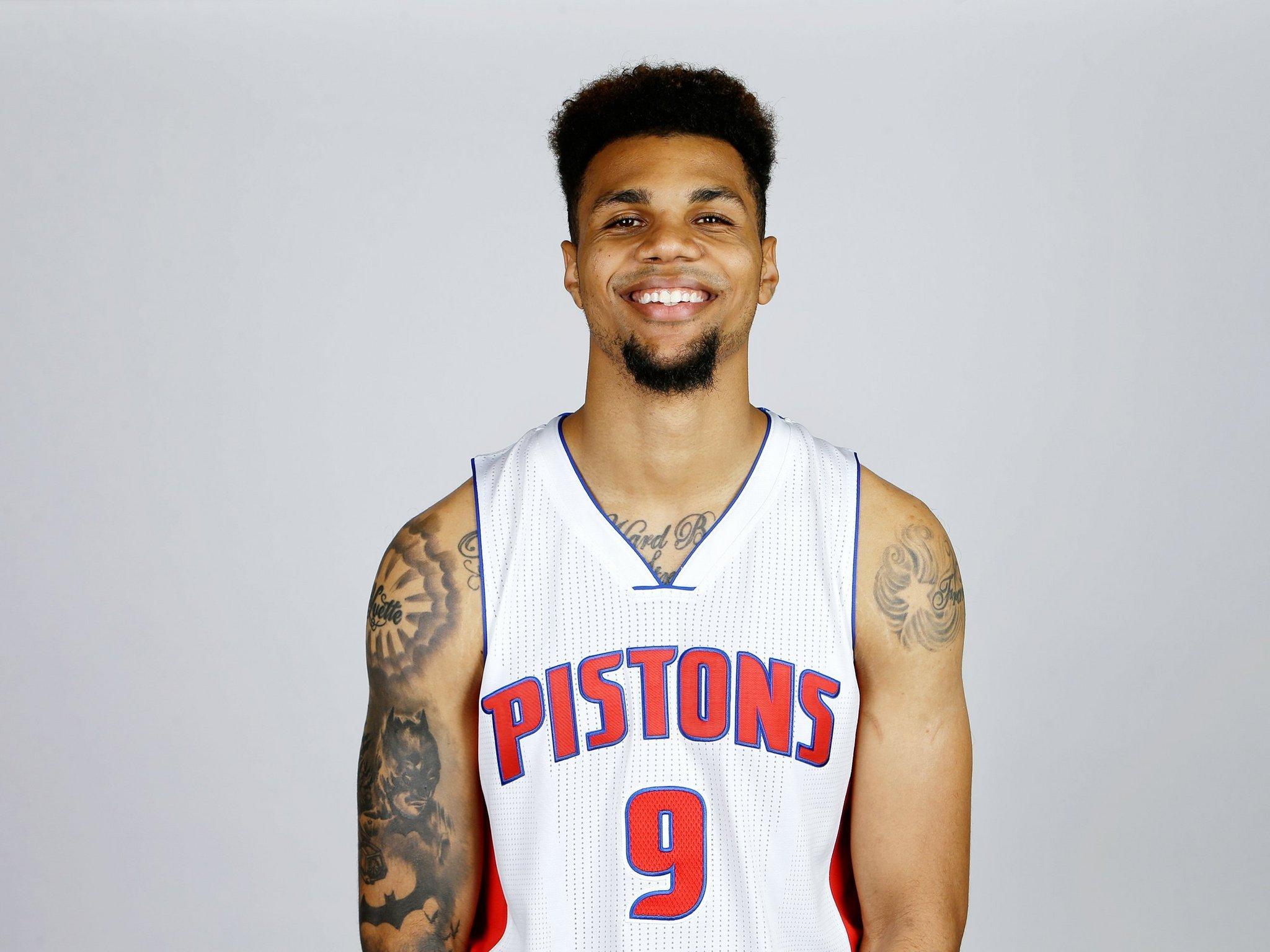 Michael Gbinije | PistonsFr, actualité des Detroit Pistons en France